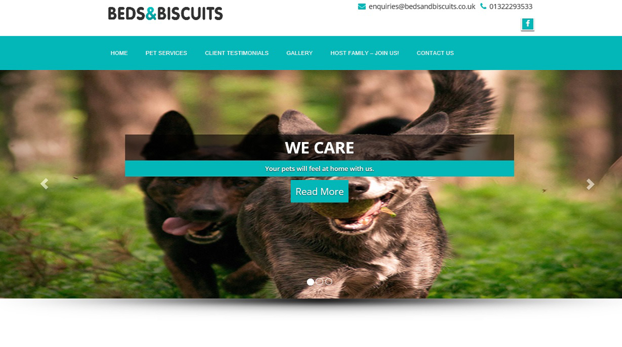 Beds & Biscuits