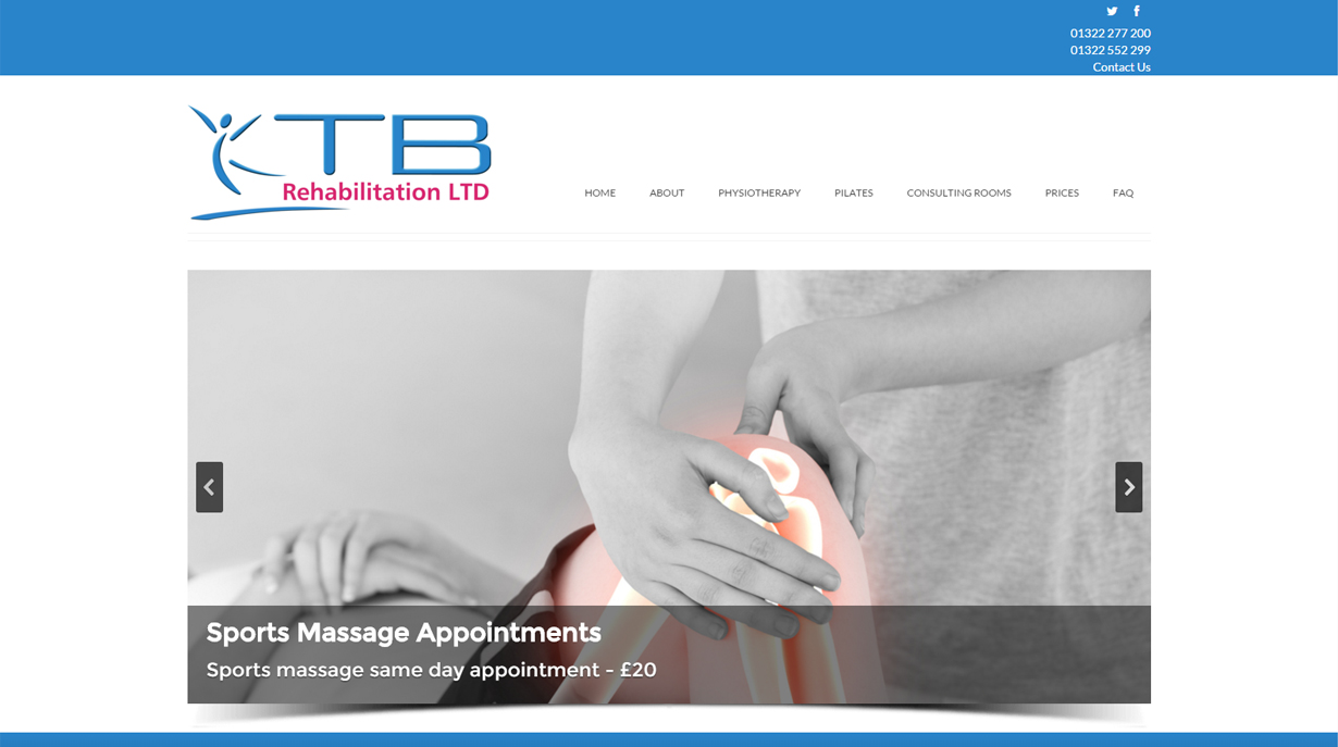 KTB Rehabilitation LTD
